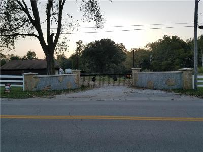 Wyandotte County Residential Lots & Land For Sale: 132 S 72nd Street