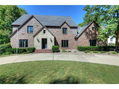 Blue Springs Single Family Home For Sale: 4309 SW Hickory Lane