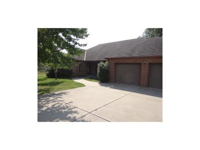 Belton MO Single Family Home For Sale: $565,000