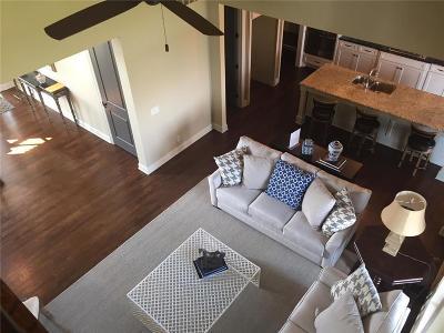 Overland Park Single Family Home For Sale: 15529 Windsor Street