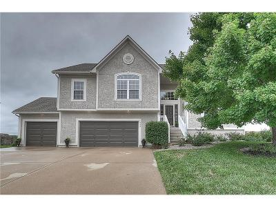 Raymore MO Single Family Home For Sale: $282,500