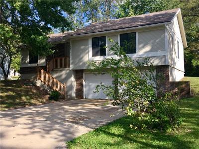 Grandview Single Family Home Show For Backups: 14511 Craig Avenue