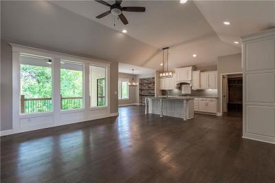 Olathe Single Family Home For Sale: 11401 S Redbud Lane
