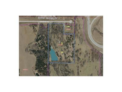 Wyandotte County Residential Lots & Land For Sale: 13751 Minnesota Avenue