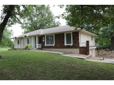 Raymore MO Single Family Home Show For Backups: $274,900