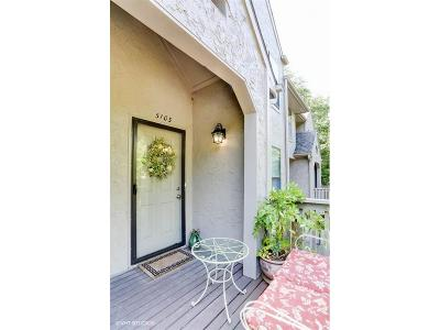 Mission Condo/Townhouse Show For Backups: 5103 W 62nd Street