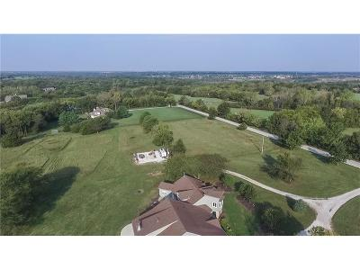 Johnson-KS County Single Family Home For Sale: 2863 W 167th Street