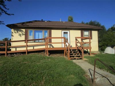 Atchison Single Family Home For Sale: 8287 Lee Street