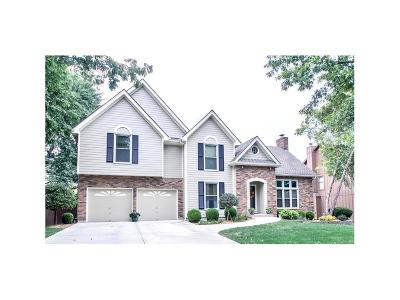 Olathe KS Single Family Home Sold: $279,900