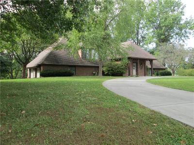 Single Family Home For Sale: 302 Ridge Road
