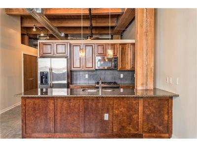 Condo/Townhouse Show For Backups: 712 Broadway Boulevard #502