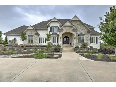 Lee's Summit MO Single Family Home For Sale: $1,284,000