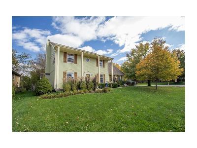 Olathe Single Family Home For Sale: 2126 S Central Street