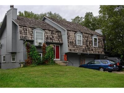 Lenexa Multi Family Home For Sale: 7502 Monrovia Street