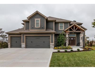 Kansas City Single Family Home Show For Backups: 7908 NE 105 Terrace