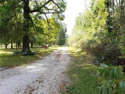 Harrisonville MO Residential Lots & Land For Sale: $325,000
