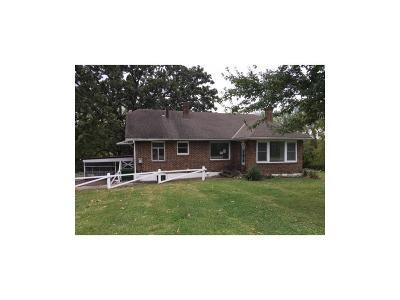 Kansas City MO Single Family Home Auction: $55,000
