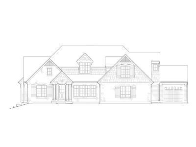 Fairway Single Family Home For Sale: 6018 Reinhardt Drive