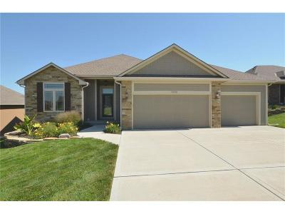 Platte City Single Family Home For Sale: 12235 Belmont Drive