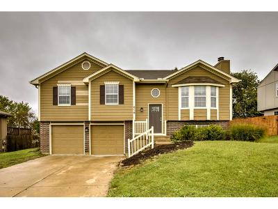 Raymore MO Single Family Home Show For Backups: $184,500