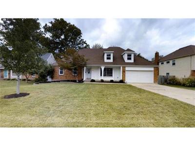 Gladstone MO Single Family Home For Sale: $284,900