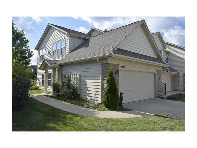 Lenexa KS Condo/Townhouse Sold: $175,000