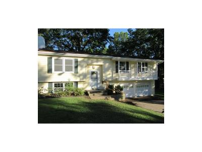 Raytown MO Single Family Home For Sale: $129,900
