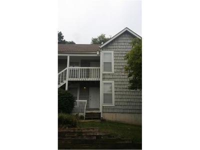 Raytown Multi Family Home For Sale: 10019 E 67th Street