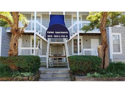 Raytown Multi Family Home For Sale: 10027 E 67th Street