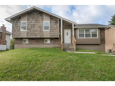 Grandview Single Family Home For Sale: 6903 E 140th Place