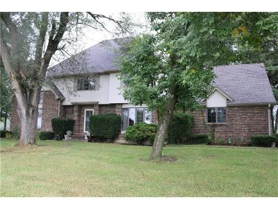 Sedalia Single Family Home For Sale: 31325 Muschaney Road