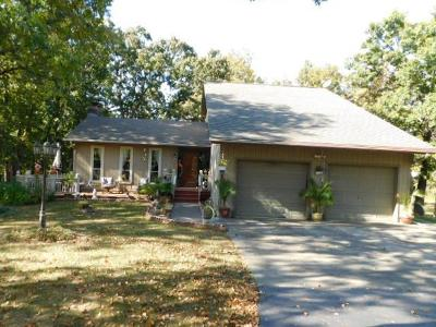 Warrensburg Single Family Home For Sale: 25 NW 225 Road