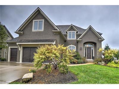 Overland Park Single Family Home Show For Backups: 14405 Maple Street