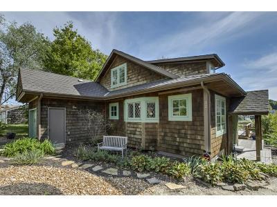 Lake Lotawana Single Family Home For Sale: 32 L Lake Shore Drive