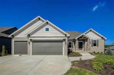 Johnson-KS County Single Family Home For Sale: 16812 W Gillette Street