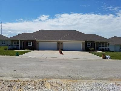 Kansas City Multi Family Home For Sale: 2110 N 114th Street