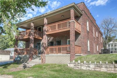 Kansas City Multi Family Home For Sale: 538 Tenny Avenue