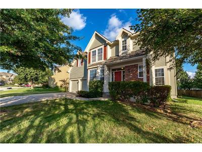 Louisburg Single Family Home For Sale: 115 Broadmoor Drive