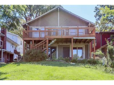 Lake Lotawana Single Family Home For Sale: 31 Y Lake Shore Drive