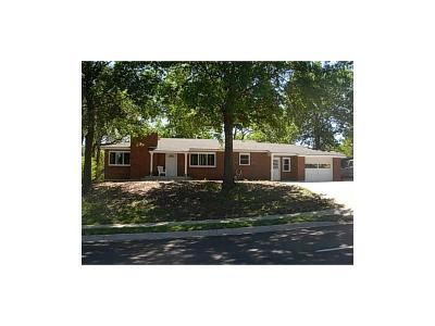 Independence Single Family Home For Sale: 15315 E Truman Road