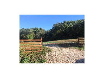 Clay County Residential Lots & Land For Sale: 11700 NE 136 Street
