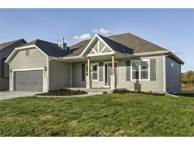 Raymore MO Single Family Home Show For Backups: $284,000