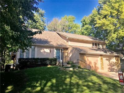 Gladstone MO Single Family Home For Sale: $235,000
