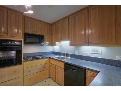 Kansas City Condo/Townhouse For Sale: 310 W 49th Street #607