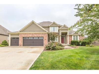 Kansas City Single Family Home For Sale: 9411 N Kentucky Avenue