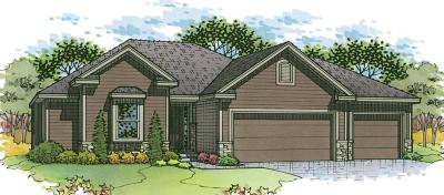 Spring Hill Single Family Home For Sale: 19017 Deer Run Street
