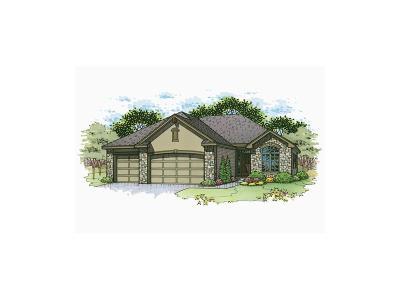 Spring Hill Single Family Home For Sale: 19009 Deer Run Street