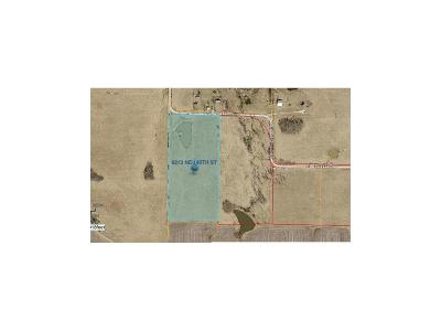 Clay County Residential Lots & Land For Sale: 6213 NE 140th Street