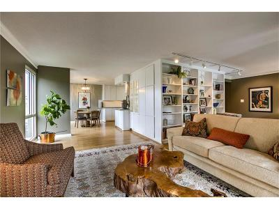 Condo/Townhouse For Sale: 2510 Grand Avenue #704