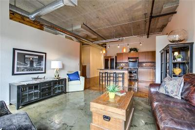 Condo/Townhouse For Sale: 2029 Wyandotte Street #202